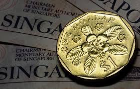 đồng đô la singapore