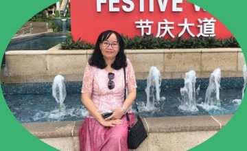 nhận xét cô ngọc về tour du lịch singapore malaysia